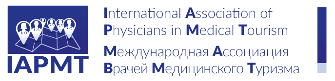 IAPMT - International Association of Physicians in Medical Tourism